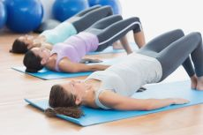 Movelisten superMamaFitness Pilates